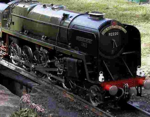 Great Cockcrow Railway